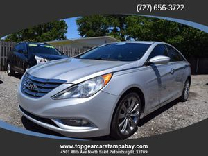 2011 Hyundai Sonata for Sale in Saint Petersburg, FL