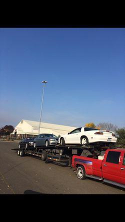 3-Car Hauler Trailer & RV for Sale in Beaverton,  OR