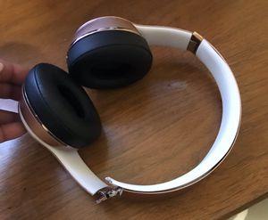 Beats Solo Wireless 3 for Sale in Detroit, MI
