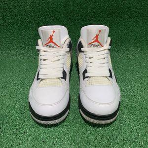 Jordan 4 Retro White Cement (2016) for Sale in San Diego, CA