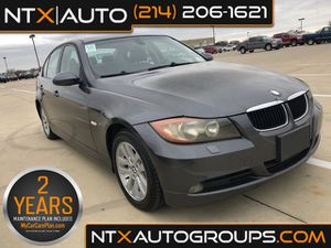 2007 BMW 3 Series for Sale in Farmers Branch, TX