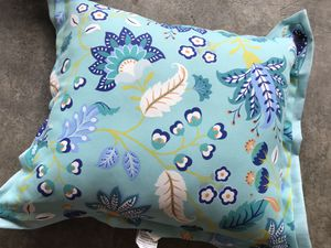 Patio Furniture Pillow for Sale in Puyallup, WA