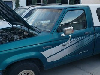 1992 Ford Ranger for Sale in North Las Vegas, NV