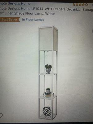 Ariana 63' Column Floor Lamp for Sale in San Diego, CA