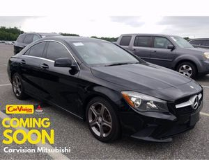 2014 Mercedes-Benz CLA-Class for Sale in Norristown, PA