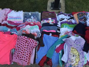 Baby/ toddler/ kid clothes GIRL for Sale in Park Ridge, IL