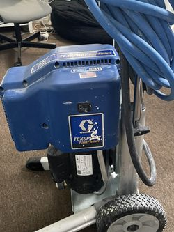 Texture Machine for Sale in Mount Hamilton,  CA