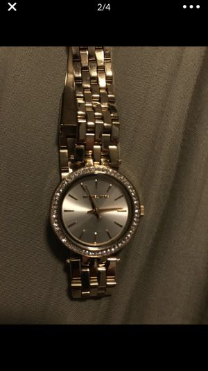 Michael Kors Watch for Sale in Durham, NC
