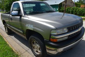 2000 Silverado 4x4 for Sale in Aurora, IL