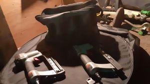 Porter Cable Pneumatic Nail Gun for Sale in San Bernardino, CA