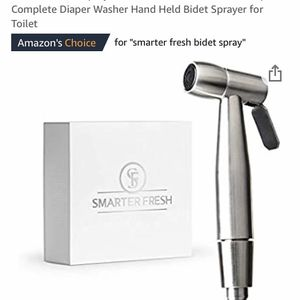 SmartFresh Diaper Sprayer For Cloth Diapers for Sale in Bend, OR