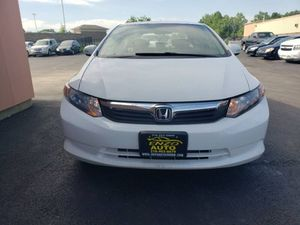 2012 Honda Civic Hybrid for Sale in Parma, OH