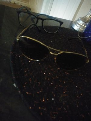 Sunglasses and glasses frames for Sale in Las Vegas, NV