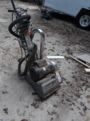 Floor Sander for Sale in Ruther Glen, VA