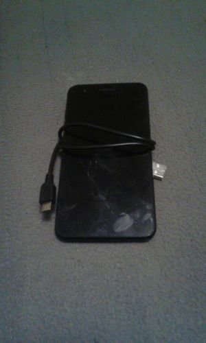 LG android phone q7 for Sale in Los Angeles, CA