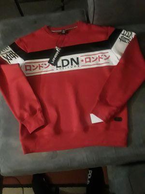 Boy London designer sweatshirt size XL for Sale in Philadelphia, PA