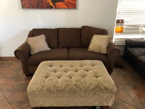 Couch for sale for Sale in Phoenix, AZ
