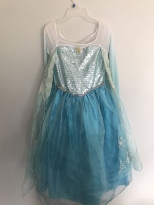 Elsa Dress for Sale in West Valley City, UT