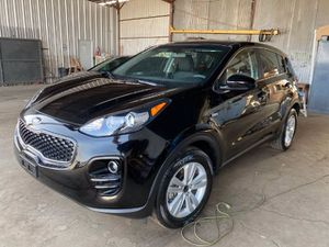 2017 Kia Sportage for Sale in Phoenix, AZ