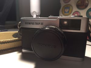 Olympus Trip 35mm for Sale in Weston, CT