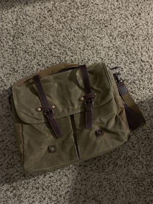 Canvas Messenger Bag for Sale in Phoenix, AZ