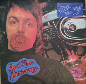 Paul McCartney and wings Red rose speedway for Sale in Salisbury, MD
