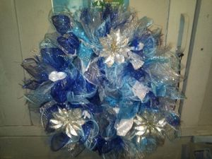 Christmas Wreath for Sale in NEW PRT RCHY, FL