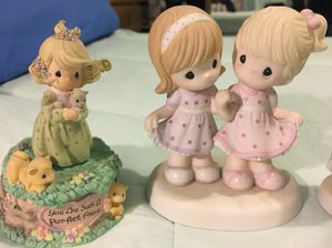 Precious Moments Collectibles, Various for Sale in Hayward, CA