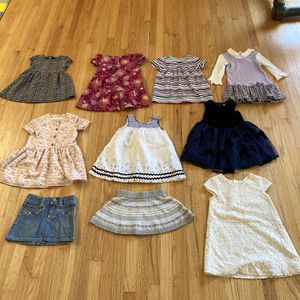 2T & 3T Toddler Clothes for Sale in Los Altos, CA
