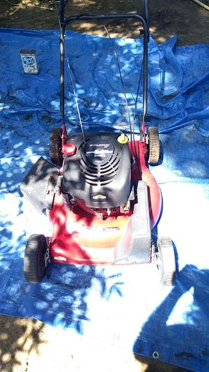 Self-propelled lawn mower for Sale in Denver, CO