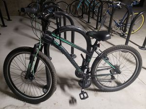 """Schwinn Sidewinder Bicycle 26"""" - 60% OFF!!! for Sale in Champaign, IL"""