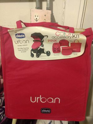Cover chicco stroller for Sale in Cicero, IL