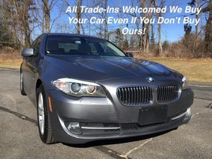 2011 BMW 5 Series for Sale in Plainville, CT
