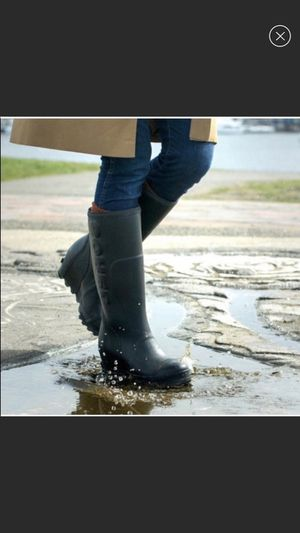 Sorel wedge Rain Boots for Sale in Temecula, CA