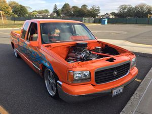 1991 Chevy Silverado custom pickup for Sale in Hicksville, NY