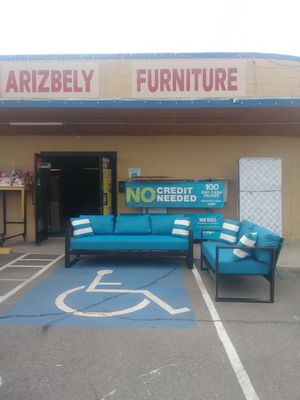 Patio furniture. for Sale in Mesa, AZ