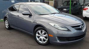 2011 Mazda Mazda6 / Accord. Altima. Camry. for Sale in Phoenix, AZ
