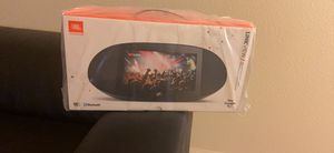 JBL. Link view brand new factory seal for Sale in Gilroy, CA
