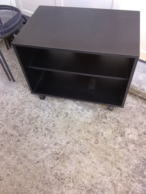 Wheeled TV stand for Sale in Fort Belvoir, VA