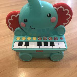 Baby Piano for Sale in Escondido, CA