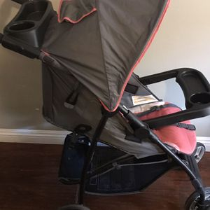 Graco Stroller and Car Seat for Sale in Whittier, CA