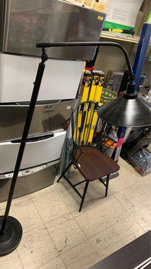 "65"" floor lamp for Sale in Sacramento, CA"
