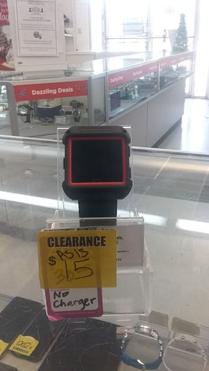Fitbit watch for Sale in Conroe, TX