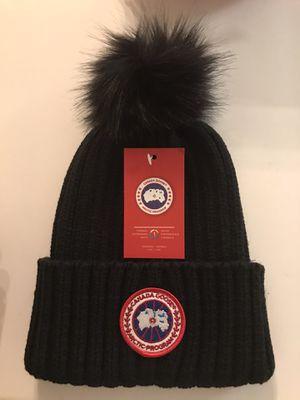 Canada Goose Hat for Sale in Wichita, KS