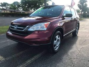 2010 HONDA CRV for Sale in Plantation, FL
