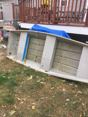 Jon boat 10ft for Sale in Weymouth, MA