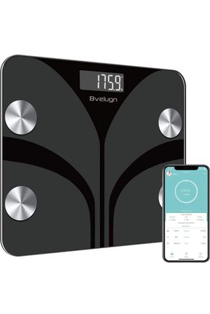 Bathroom weight scale | smart for Sale in Miami, FL