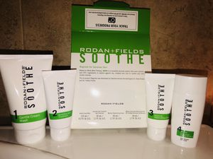 Brand new Rodan and Fields SOOTHE Regimen! for Sale in Centreville, VA