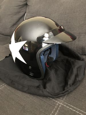 X-Large Motorcycle Helmet by X4 for Sale in Chicago, IL
