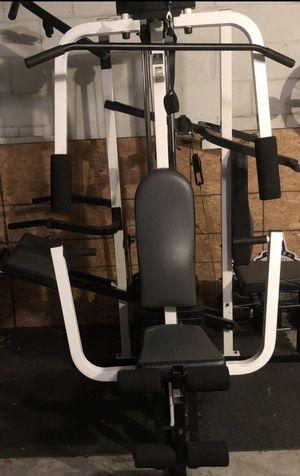Club Weider Home Gym for Sale in Manassas, VA